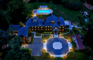 $18 Million Brick Colonial Mansion In Kings Point, NY