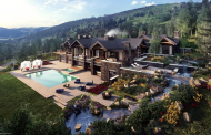 Sunnyside Ridge – A $36 Million Newly Built Mansion In Aspen, CO