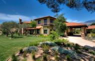 Rancho Latigo – A $45 Million Estate In Santa Ynez, CA