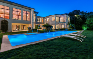 $6.85 Million Contemporary Style Home In Austin, TX