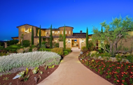 $4.375 Million Italian Inspired Home In San Diego, CA