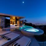 Terrace w/ Pool