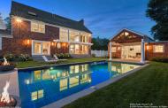 $4.75 Million Shingle Style Home In Southampton Village, NY