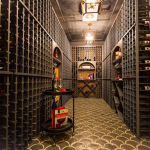 2nd Wine Cellar