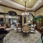 Informal Dining Room/Music Room