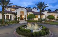 10,000 Square Foot Mediterranean Inspired Mansion In Longwood, FL