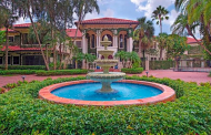 24,000 Square Foot Mediterranean Mega Mansion In Naples, FL