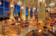 $4.8 Million Lavish Penthouse In Las Vegas, NV