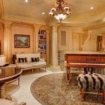 2nd Floor Piano Loft
