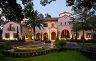 $8.95 Million Mediterranean Mansion In Houston, TX