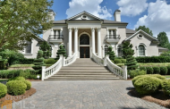$3.2 Million European Inspired Home In Duluth, GA
