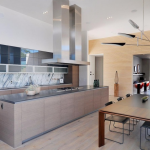 Gourmet Kitchen & 2nd Dining Room