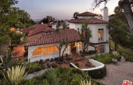 Bella Vista – A $42.5 Million Historic Estate In Beverly Hills, CA