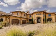 $3.9 Million Newly Built Mediterranean Mansion In San Jose, CA