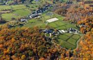 Double H Farm – A $55 Million Equestrian Compound In Ridgefield, CT