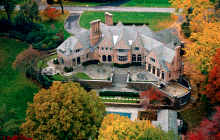 Hobbs, Incorporated – A Luxury Home Builder Based In New Canaan, CT