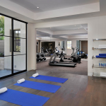 Yoga Room & Gym