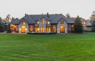 15,000 Square Foot Stately Mansion In Denver, CO
