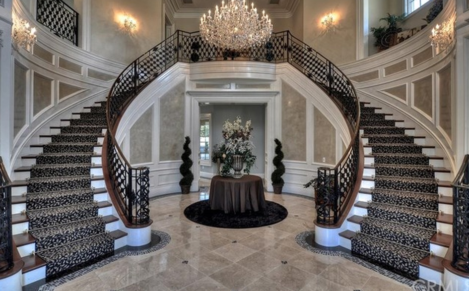 Superb Posted 11th November 2015 By Luxury Stairs Gallery