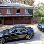 Garage/Carriage House