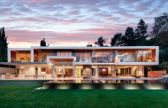 Modern Los Angeles Estate Re-Listed For $29.95 Million