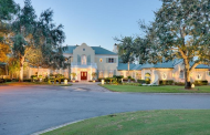 $15 Million 13,000 Square Foot Bermuda Style Waterfront Mansion In Windermere, FL