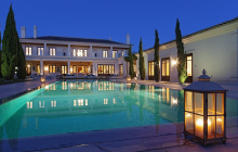 €15 Million 10,000 Square Foot Mansion In Portugal