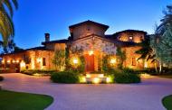 $12.975 Million 12,000 Square Foot Mediterranean Mansion In San Diego, CA