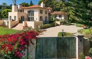 $13.9 Million Mediterranean Home In Santa Barbara, CA