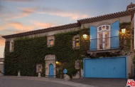 $11.995 Million French Renaissance Inspired Home In Los Angeles, CA
