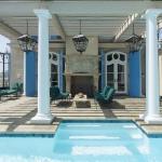 Terrace w/ Swimming Pool