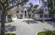 $11.95 Million Oceanfront Mansion In Delray Beach, FL