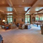 Family/Billiards Room