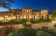 $4.7 Million Mediterranean Mansion In San Diego, CA