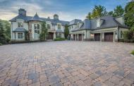 Singer Mary J Blige Lists 18,000 Square Foot NJ Mansion For $13 Million