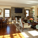 Breakfast & Family Rooms
