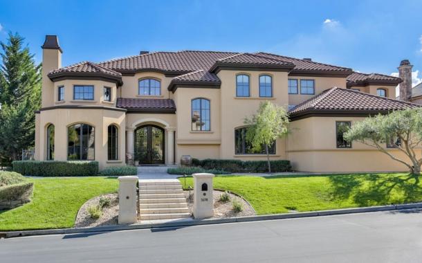 $3.7 Million Home In San Jose, CA
