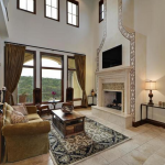 2-story Foyer/Great Room