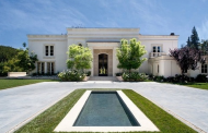 Beyonce & Jay-Z Renting $45 Million Los Angeles Mansion