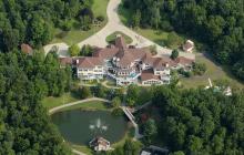 50 Cents Lists His 51,000 Square Foot Connecticut Mega Mansion For $8.5 Million