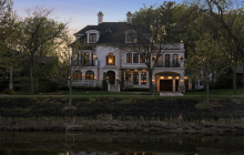 $4.5 Million European Inspired Mansion In Minneapolis, MN