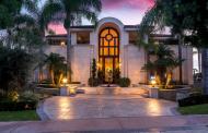 $13.9 Million Mansion In Newport Coast, CA
