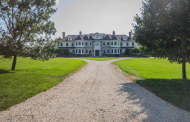 $2.495 Million Stone & Stucco Mansion In Colts Neck, NJ