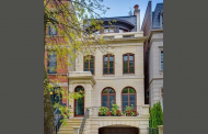 $4.2 Million Limestone Home In Chicago, IL