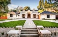 $4.98 Million French Inspired Home In Pasadena, CA