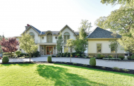 $3.585 Million Stone & Stucco Home In Englewood, NJ