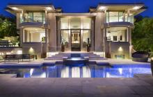 $7.8 Million Contemporary Mansion In Honolulu, Hawaii