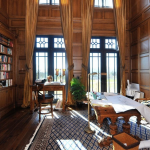 2-story Library/Home Office