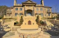 $10.8 Million Vineyard Estate In Morgan Hill, CA