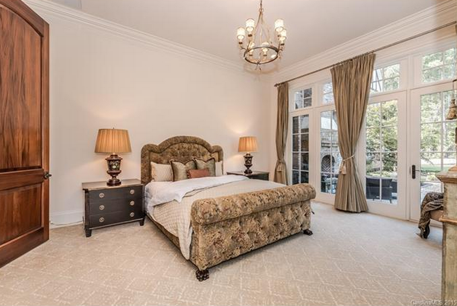 Master Bedroom 1 Homes Of The Rich